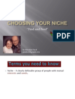 How To Choose A Profitable Niche To Market To