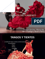 El Flamenco Pp