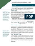 03. DFID SusLivAproach GuidanceSheet Section3