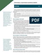 03. DFID SusLivAproach GuidanceSheet Section4 1