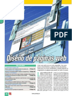 Curso de Diseno Web