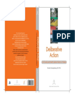 Deliberative Action:Civil Society and Health Systems Reform in Thailand