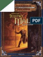 [D&D 3.5 ITA] Avventura - Ritorno Al Tempio Del Male Elementale