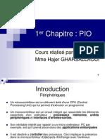 1er Chapitre Cours PIO HG