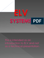 ELV Systems