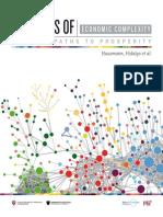 Atlas of Economic Complexity