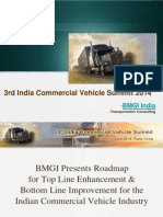 BMG India Commercial Vehicle Summit