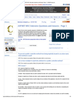 .net Interview Questions Shivprasad Koirala 6th Edition Pdf