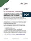 Oliver Wight release new demand segmentation white paper