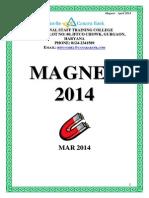 Magnet April 2014