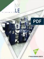 Company Profile Inilah Printing