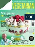 Cook Vegetarian - April 2014