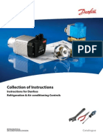 Electronic Controls and Valves