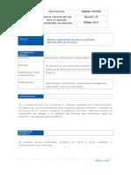 NT3409 Generar Reportes de Una Obra a Traves Del Administrador de Reportes.