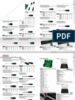 Screwdrivers Bits & Power Bits