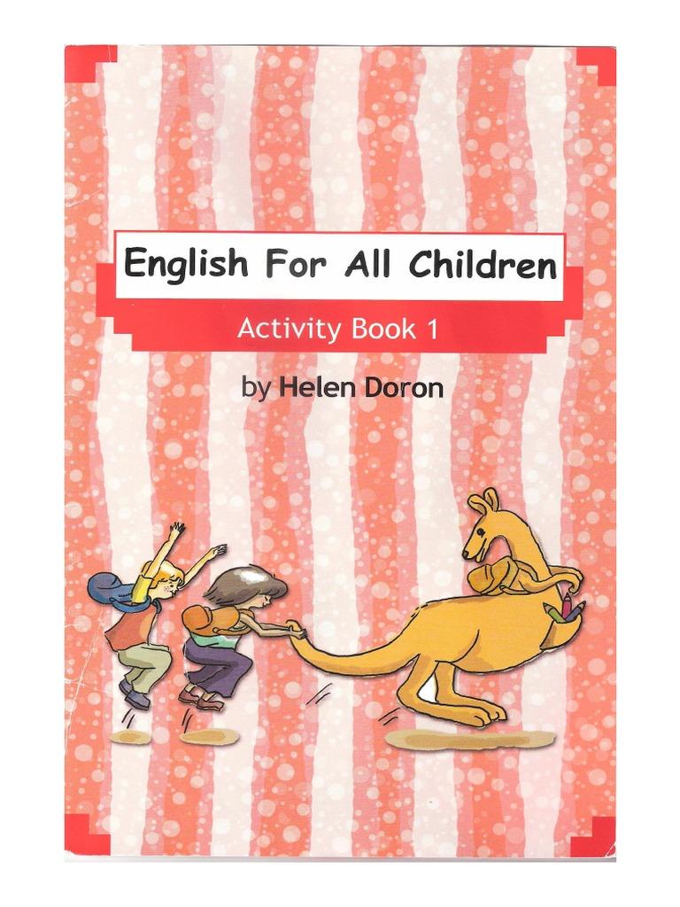 Doron book helen teachers