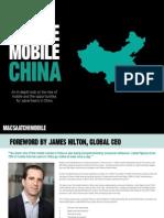 China Insight Report October 2013