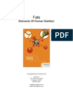 1156 fats elements of human nutrition guide - copy 2