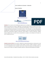 Recursos Medicos en Internet-Seleccion