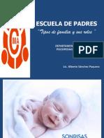 Primera Escuela de Padres