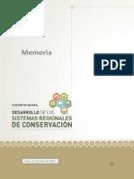 Memoria II Encuentro SRC