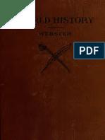 World History 00 Webs