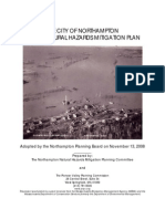 Northampton Natural Hazards Mitigation Plan