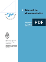 00 Manual de Documentación