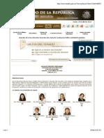 22-04-14 Punto de Acuerdo para la Prevención y Disminución de Emabarazos en la Adoescencia