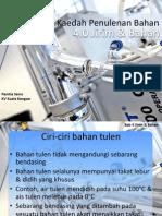 kaedahpenulenanbahan-140404095032-phpapp01