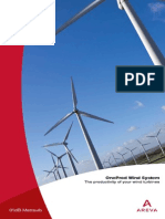 Gb_OneProd Wind System Brochure