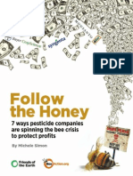 Follow the Honey Report
