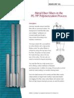 MOTTCORP _ Application Briefs _ Fiber Filters PE,PP
