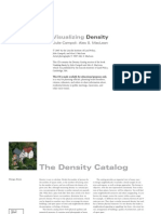 Visualizing Density