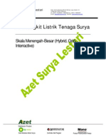 PLTS Hybrid-Grid Interractive