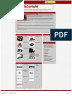 Carbon Graphite Manufacturer - Carbonmaster Industrial Sales