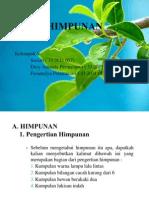 Pwr Poin Himpunan KPMS