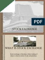 Stock Exchange (2)