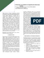 E9674 Visibility of European Higher Education