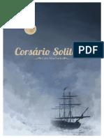 Corsário Solitário - Caio Machado