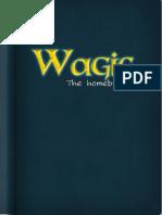 Wagic Manual