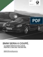 6series Coupe Pricelist