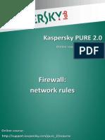 62 Pure Firewall Network Rules En