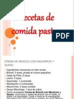 10recetasdecomidapasta-101115142341-phpapp01