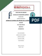 Sistema de Control Del Proceso de La Extracción Del Oro