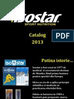 Catalog Isostar 2013
