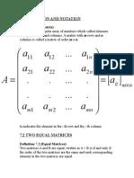 Maths Presentation