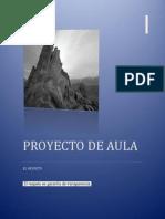 Proyecto de Aula Yudy Pady