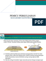 Pemicu 3 Planning & Schedulling (PBL)