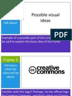Digital Design - B(II) Video Plan